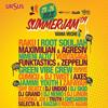 Castiga un abonament pentru festivalul Summer Jam '09