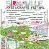 Castiga un bilet la Sirnaville Arts & Crafts