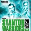 Castiga o invitatie la Stanton Warriors