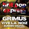 Castiga o invitatie la Brit Pop Express