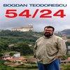 Castiga cartea 54/24 de Bogdan Teodorescu!