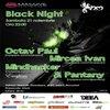 Castiga o invitatie dubla la Black Night in Studio Martin