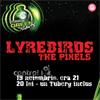 Castiga o invitatie dubla la concertul Lyrebirds & The Pixels